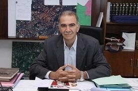 المحامي أنطوان الياس الحلو رئيس بلدية بعبدا