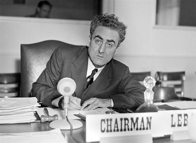 شارل مالك: دور لبنان في صنع الإعلان العالميّ لحقوق الإنسان-2