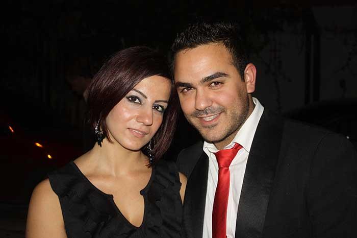 حركة لبنان الجديد صور سهرة الاستقلال-3