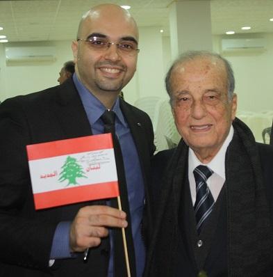 النائب السابق الدكتور بيار عبده دكاش-0