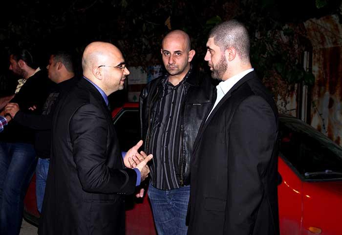 حركة لبنان الجديد صور سهرة الاستقلال-9