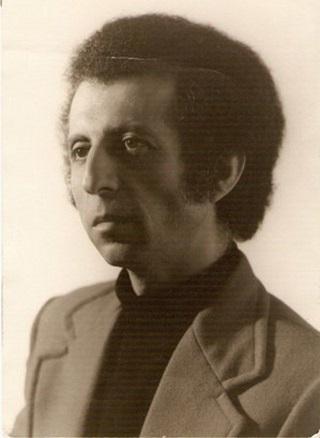 ميشال إبراهيم طعمه ( 1933 – 1976)