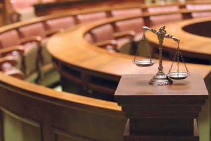 المحكمة الجنائيّة الدوليّة